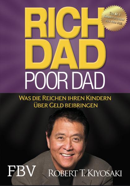 Rich Dad Buch